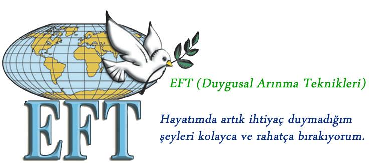 EFT (Duygusal Özgürleşme Teknikleri)