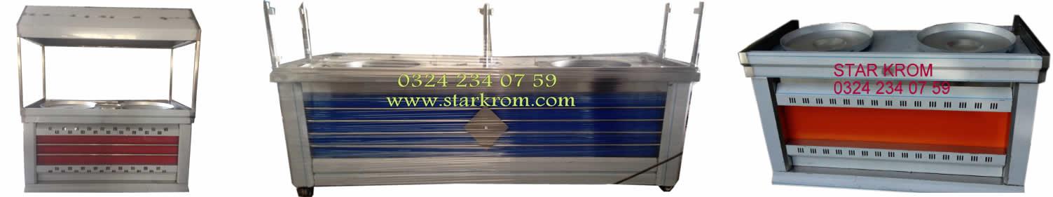 Star Krom