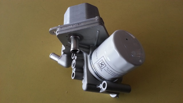 YAG SOGUTUCUSU BOXER + JUMPER III FORD PUMA MOTOR 9808866680